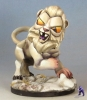 White Lion Chibi
