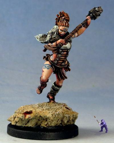gladiatrix 2