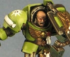 Aurora Space Marines