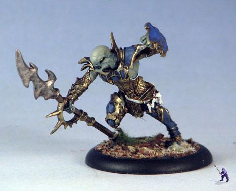 orboros-totem-hunter