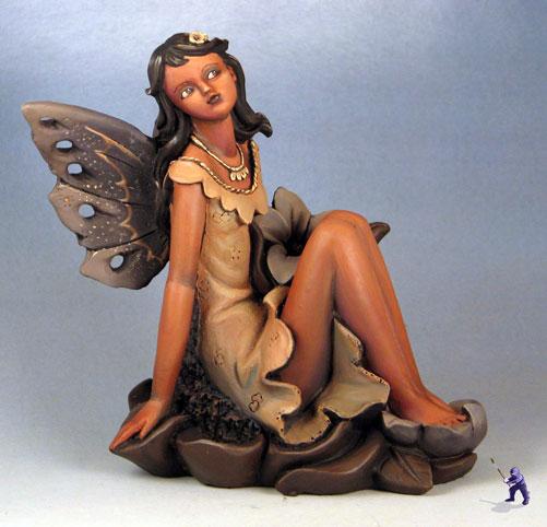 sepia-fairy