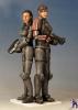 Science Fiction armor