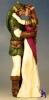topper elves kiss