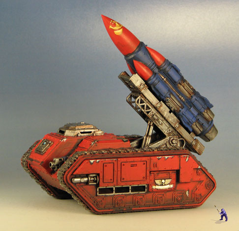 preatorian-missile