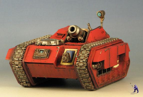 preatorian-tank-mod