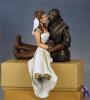 sitting-ninja-and-bride