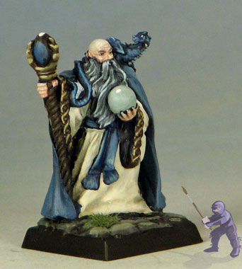Old-wizard
