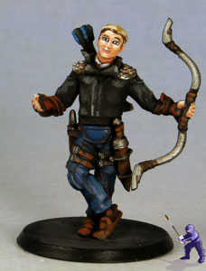 heroforge-archer