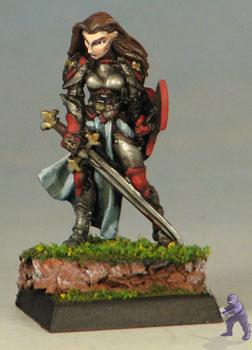 knight-girl