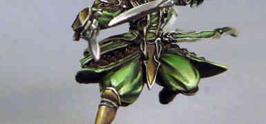 Elven Skirmisher