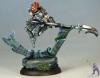 Jumping-highlander