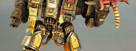 Dreadnought in Silvers