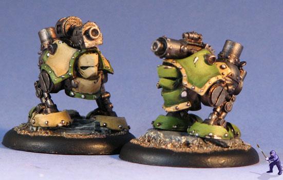 gorton-gunners