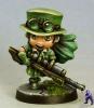 Princess-Emerald