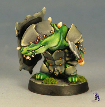 Green Kobold