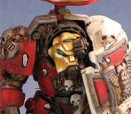 Stormlord Space Marines