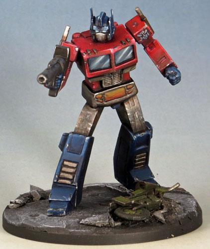 Otimus-Prime