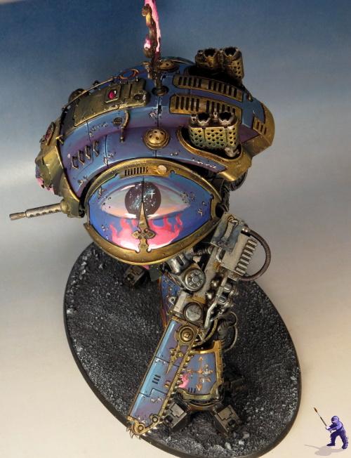 chaos knight 3