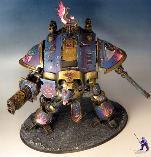 chaos knight 5
