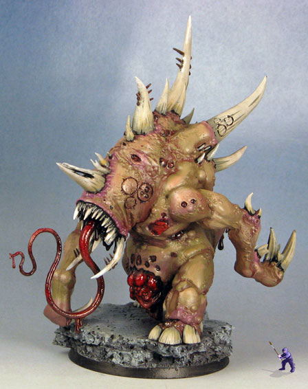 great-unclean-one