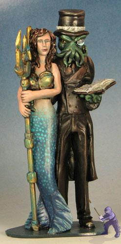 Topper-Cthulhu-Mermaid