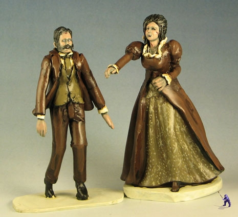 victorian-zombies