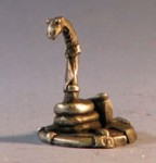Attorney Drones Finished Pewter (Set of Three)