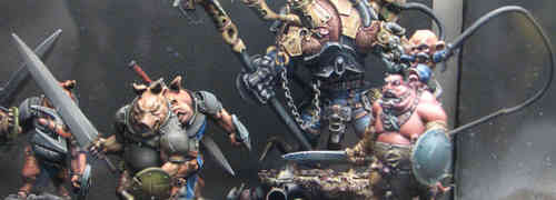 Images from Gencon: Cool Mini or Not